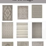 Similar Finds: 5ftx8ft Gray Woven Cotton Naomi Area Rug