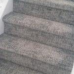 Stairway leading upstairs.