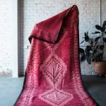 TEN-FOUR, GOOD BUDDY vintage ourika moroccan berber carpet