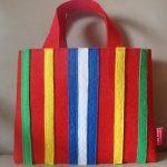 "TIFA Bags ""Madeira Island"" handbag, traditional pattern from Madeira. handmade..."