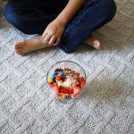 Teppich für Elefanten (und für meine Kinder
