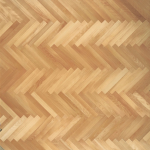 The Jazz of the Solid Wood Flooring Industry: Parquet Wood Flooring