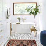 The best sources for affordable vintage rugs
