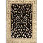 """Traditional 2082 area rug - 5'0"""" by 7'0"""" - 5' x 8'/Surplus, Multicolor"""