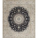 """Traditional 2747 area rug - 5'0"""" by 7'0"""" - 5' x 8'/Surplus, Multicolor"""