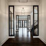 Übergangs-Custom-Home-Design