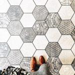 W&D Home: Tile, Tile, Tile! ({ wit + delight })