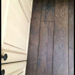 Waterproof laminate flooring due to its huge amount of wood web content is accep...