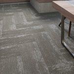 """Webster 12"""" x 36"""" Level Loop Carpet Tile"""
