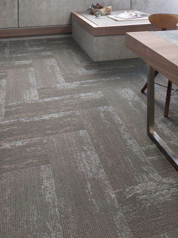Webster 12″ x 36″ Level Loop Carpet Tile