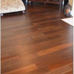 "Welles Hardwood Ashton Teak 3/4"" Thick x 5"" Wide x 84"" Length Solid Hardwood Flooring"