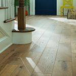 Wexford Engineered White Oak Cascade #flooringrenovations