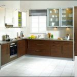 What is the least expensive wood for kitchen cabinets? Kitchen oak laminate floo...