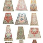 Where to Find Affordable Vintage Turkish Oushak Rugs and Runners