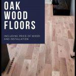 White Oak Hardwood Floors White Oak Hardwood Floors Bigger Than The Three Of Us ...