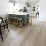 Why I chose Karndean vinyl wood plank flooring
