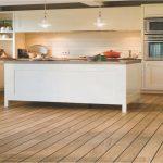 cheapest kitchen flooring Kitchen Laminate Flooring from laminate flooring suita...